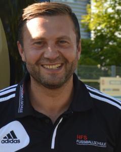 Leitung hfs-fussballschule