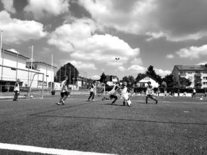 Ostercamp 1 2019 @ Sportplatz SV 09 Hofheim   Hofheim am Taunus   Hessen   Deutschland